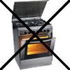 Gas oven_1