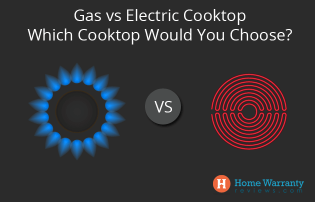 Gas vs Electric Cooktop: Which Cooktop Would You Choose?