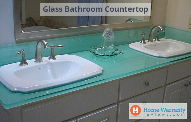 best bathroom countertops