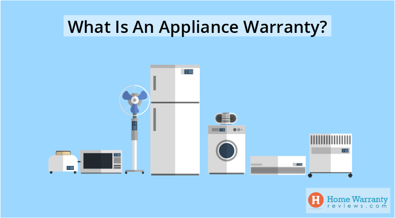 What Is An Appliance Warranty?