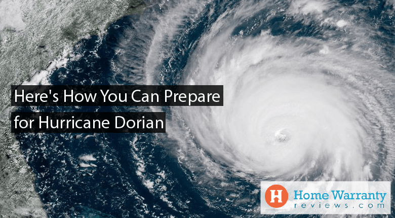 How You Can Prepare for Hurricane Dorian