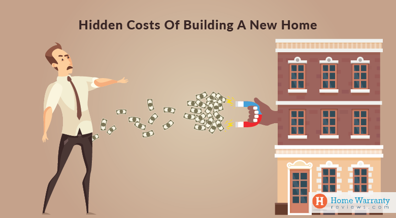 Hidden Costs of Building a New Home