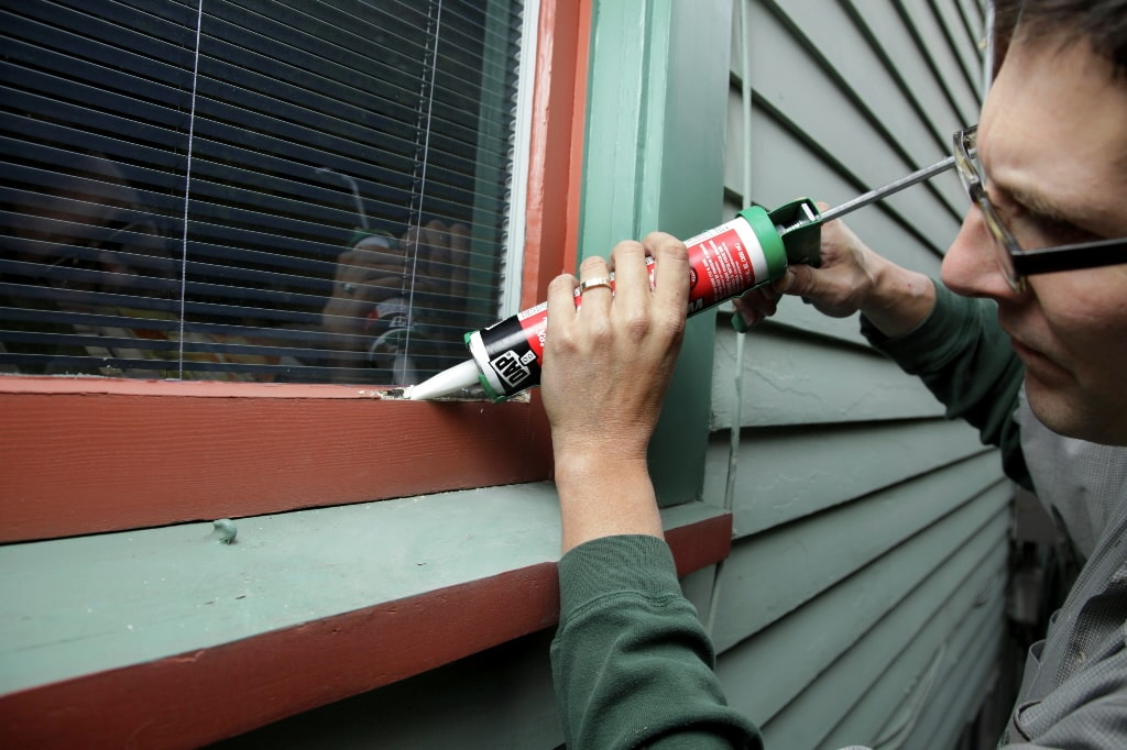 Home Caulk