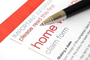 Home Warranty Claim Form