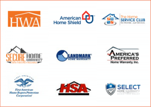 Top 10 Home Warranty Companies