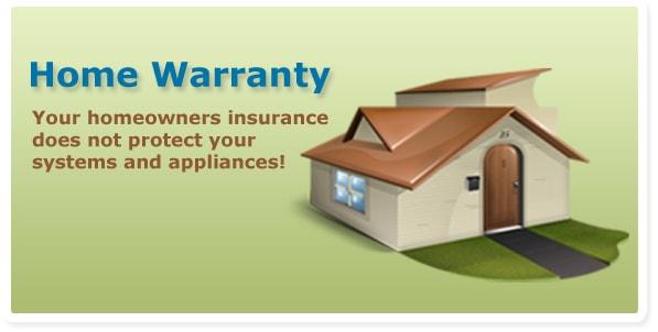 Home Warranty Vs Home Insurance Home Warranty Reviews