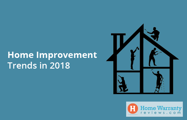 Must-Know Home Improvement Trends