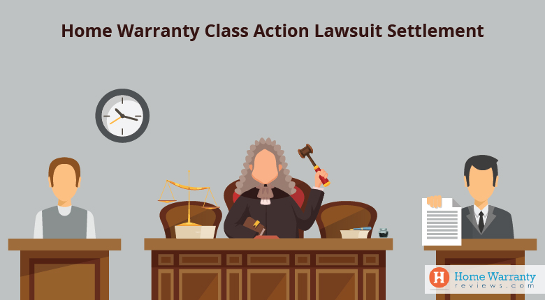 Home Warranty Class Action Lawsuit Settlement
