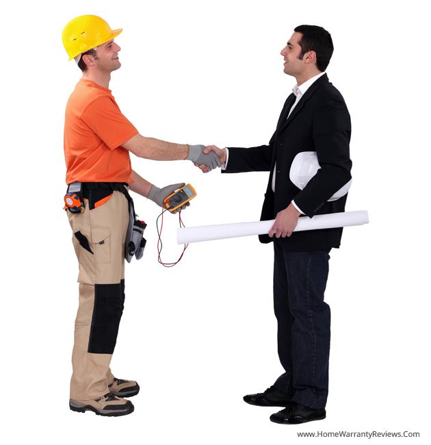 Contractor looking for job