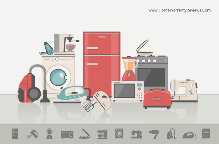 How to choose an appliance protection plan for your home for How to choose a house plan