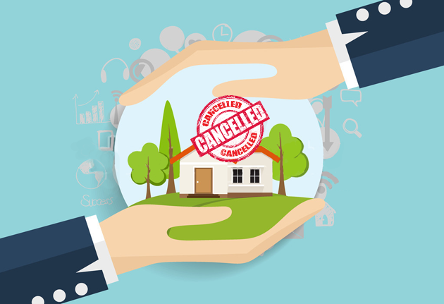 How to cancel a Home Warranty Policy or a Home Service Contract?
