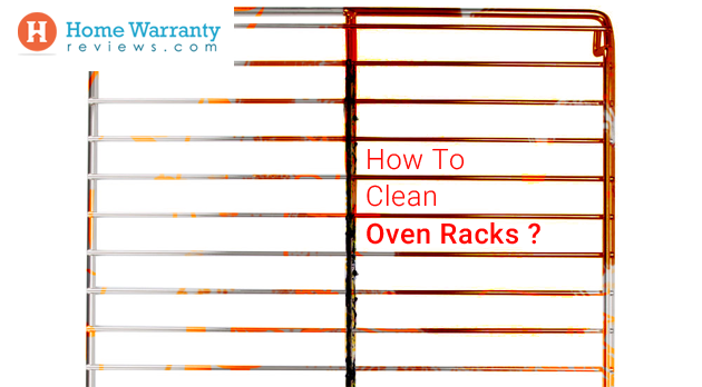 How To Clean Oven Racks?