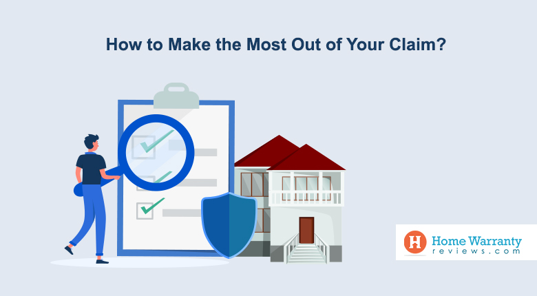How to Make the Most Out of Your Claim?