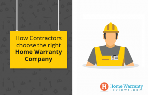 Choosing the Right Home Warranty Company