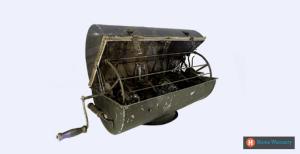 Old dishwashers