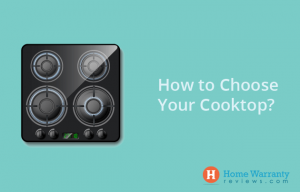 how to choose your cooktop