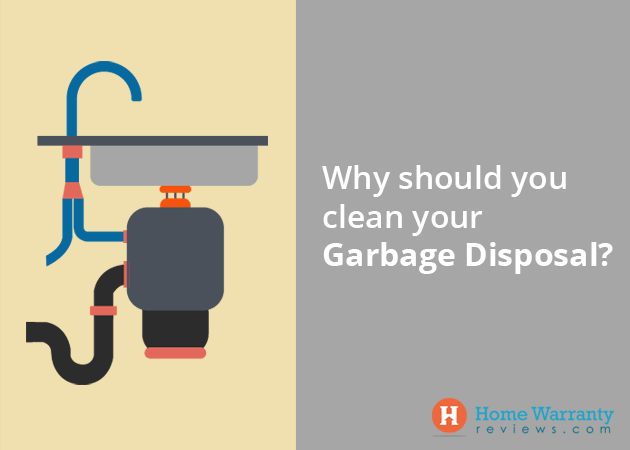 How to Clean a Garbage Disposal?