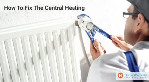 How to Fix the Central Heating
