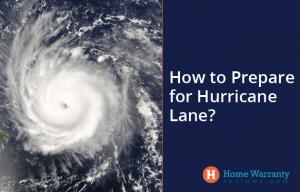 How to Prepare for Hurricane Lane?