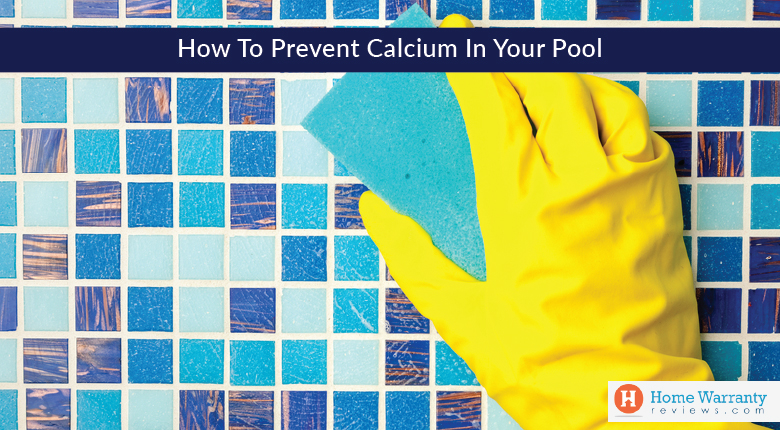 How to Prevent Calcium in Your Pool