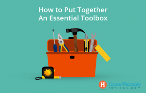 How to Put Together An Essential Toolbox