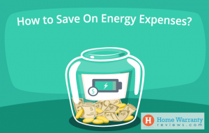 How to Save On Energy Expenses