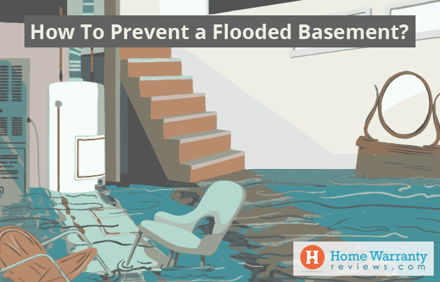 HWR Prevent basement flood