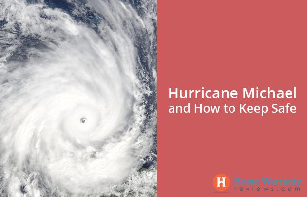 Hurricane Michael and How to Keep Safe