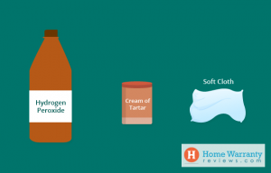 homemade carpet stain remover hydrogen peroxide