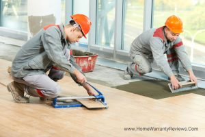 Seepage in floors and how structural warranty helps