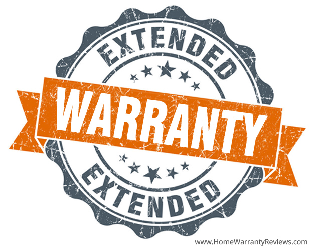 Extended Home Warranty