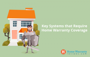 Key Systems that Require Home Warranty Coverage