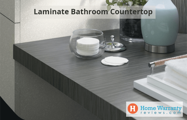 laminate bathroom countertop pros and cons