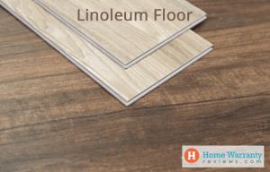 homemade floor cleaner for linoleum