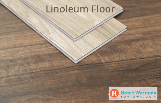 homemade floor cleaner for linoleum