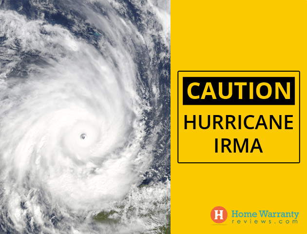 Hurricane Irma: Prepare in Advance