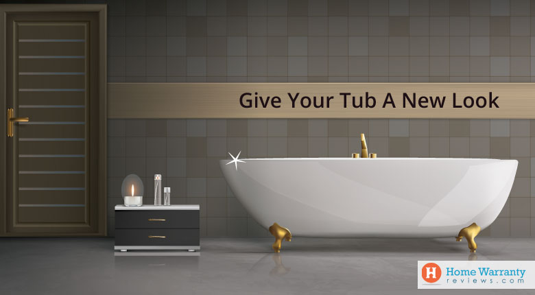 Make That Tub Sparkle
