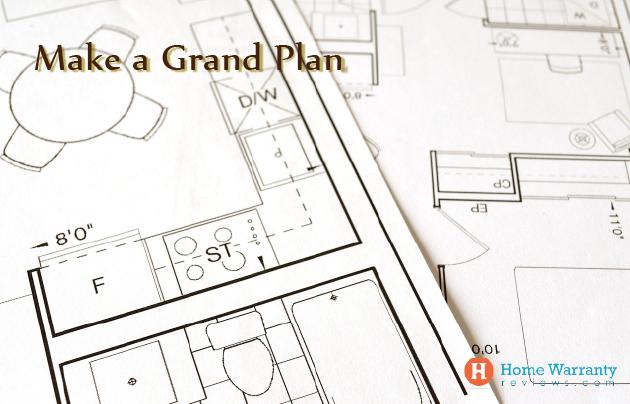 Make a Grand Plan