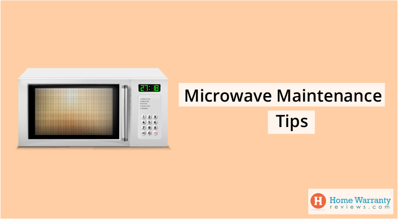 Microwave Maintenance