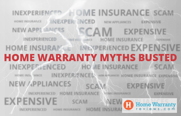Misconceptions about Home Warranties