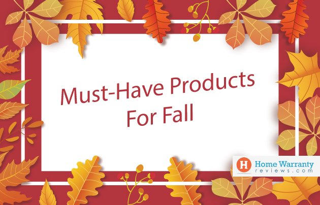 Must Have Products For Fall