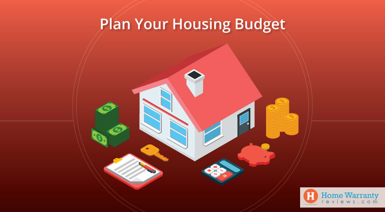 Plan Your Housing Budget