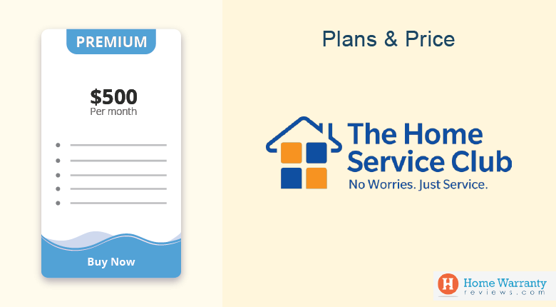 Plans-Prices-Home-Service-Club