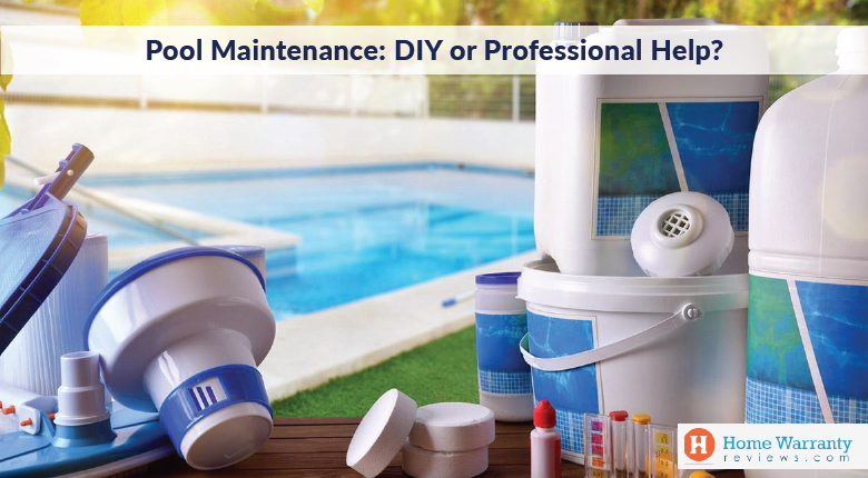 Pool Maintenance: DIY or Professional Help?