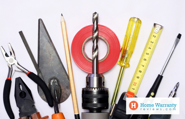 Power and Hand Tools For Your Garage