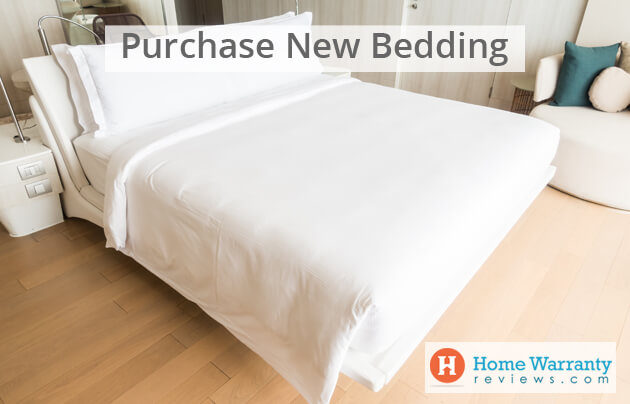 Purchase New Bedding