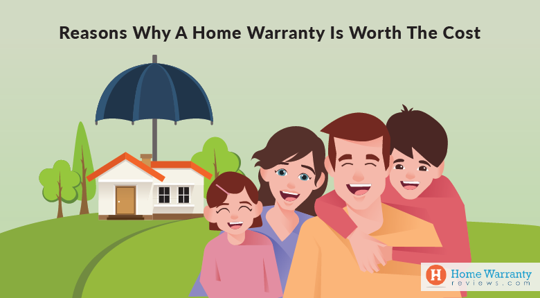 Reasons Why a Home Warranty Is Worth the Cost