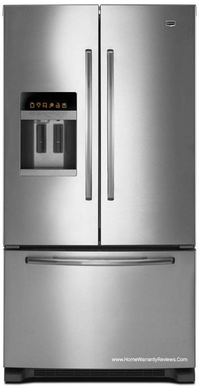 Refrigerator or Fridge, home appliance maintenance tips for Homeowners