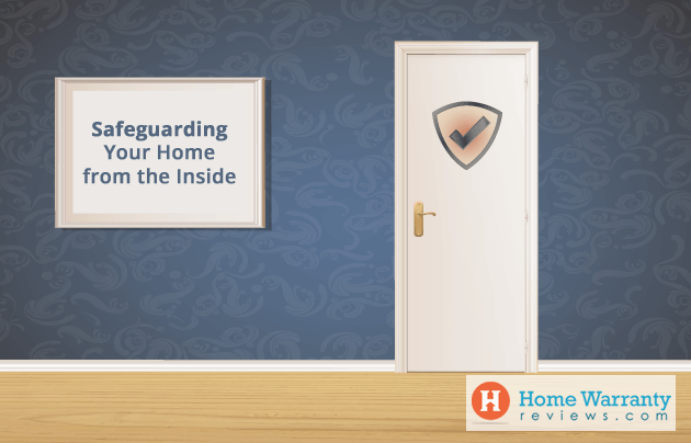 Safeguarding Your Home from the Inside