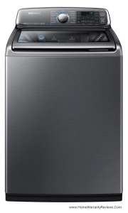 Samsung Washing Machine Recommended By HomeWarrantyReviews.com